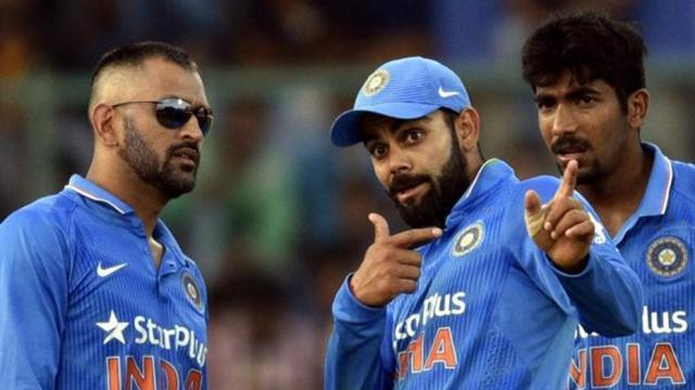 महेंद्र सिंह धोनी और विराट कोहली में कौन है बेहतर कप्तान, जसप्रीत बुमराह ने दिया ये जवाब