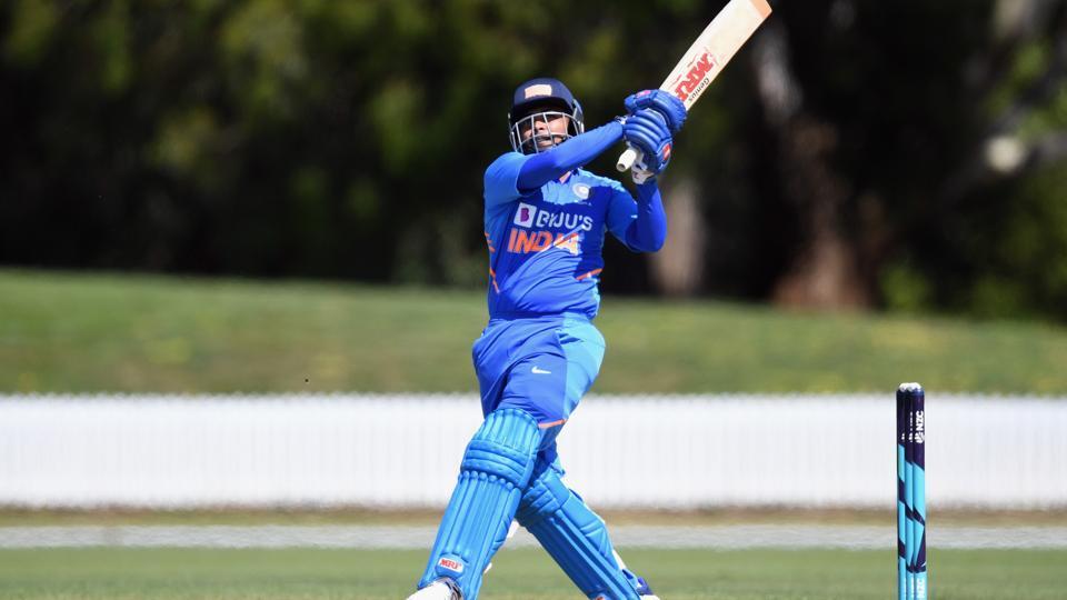 NZ A vs IND A: इंडिया ए ने आसानी से न्यूज़ीलैंड को दी मात, पृथ्वी शॉ ने फिर खेली विस्फोटक पारी 23
