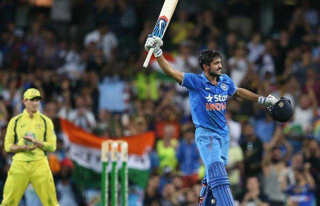 क्या अंत की ओर है मनीष पाण्डेय का भविष्य? 3 सलामी बल्लेबाजों के साथ खेल रहे हैं कप्तान विराट कोहली 1