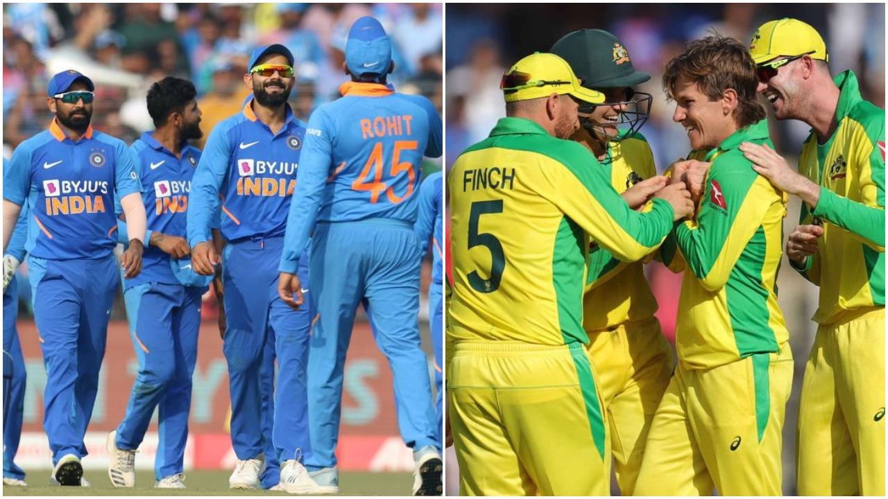 IND vs AUS, दूसरा वनडे: कब और कहां होगा मुकाबला, बारिश तो नहीं करेगी खेल खराब? 1