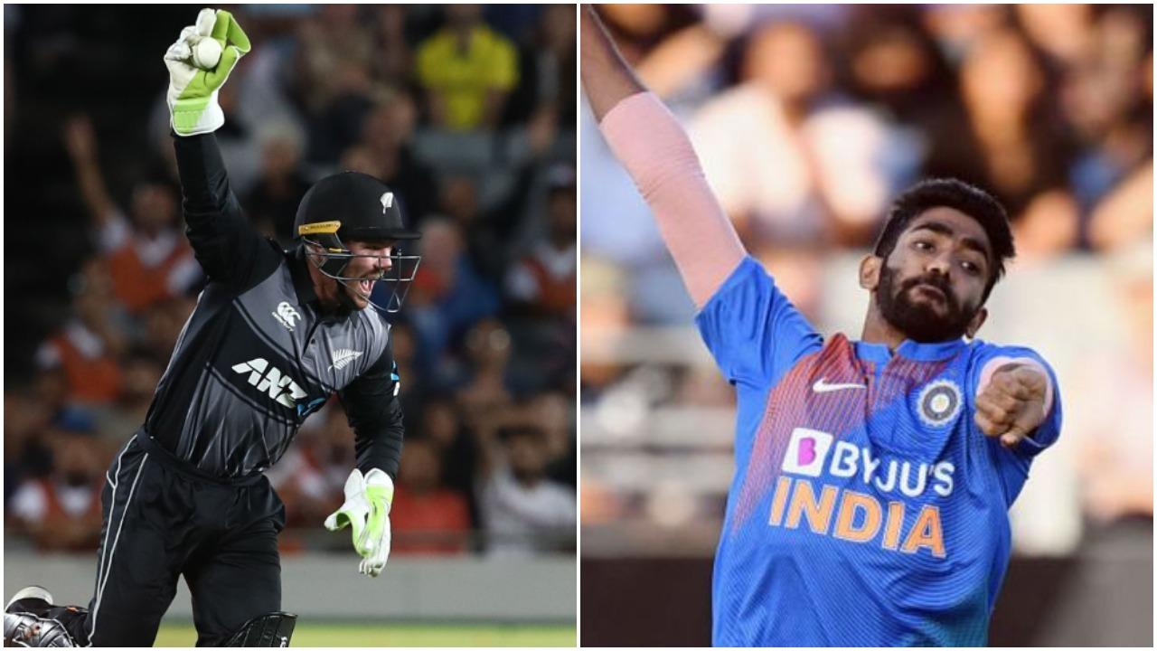 टिम सिफर्ट ने बताया, क्यों अंतिम ओवरों में जसप्रीत बुमराह के खिलाफ बल्लेबाजी करना हैं मुश्किल 9