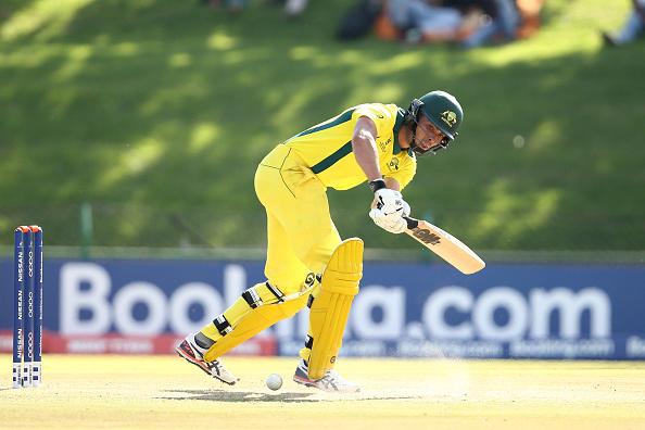ऑस्ट्रेलिया के अंडर19 बल्लेबाज सैम फैनिंग आईसीसी के कोड ऑफ़ कंडक्ट में फँसे