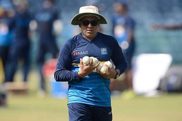 पूर्व कोच चंडिका हथुरुसिंघा ने श्रीलंका क्रिकेट बोर्ड से मांगे करीब 36 करोड़ रुपए, जाने वजह 3