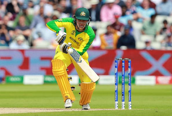 वीडियो : मैच खत्म होने के बाद ऑस्ट्रेलिया-न्यूजीलैंड के खिलाड़ियों ने नहीं मिलाया हाथ 1
