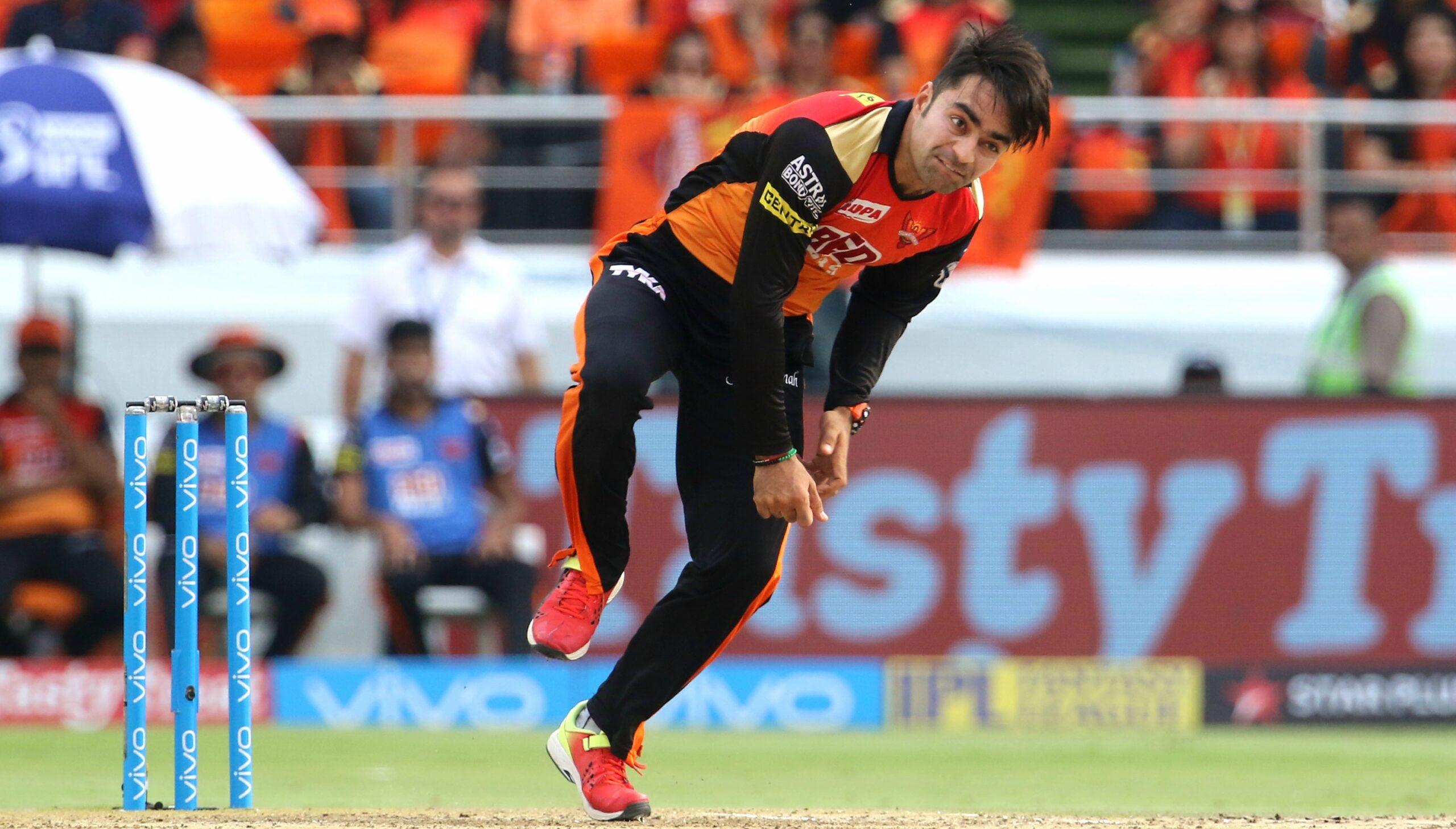 IPL 2020 : मैन ऑफ द मैच बने राशिद खान ने खोला अपनी शानदार गेंदबाजी का रहस्य 1