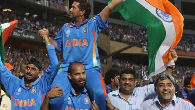 आईसीसी विश्व कप 2011