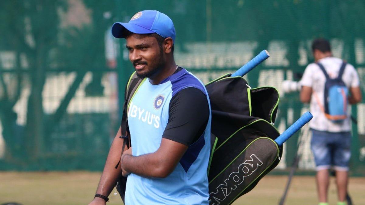 न्यूजीलैंड दौरे पर सिर्फ 10 रन बना सके थे संजू सैमसन, अब कहा कुछ भी हो जाए ऐसे ही खेलूँगा.... 4