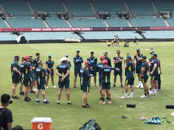 इस वजह से रद्द हो सकता है न्यूजीलैंड और ऑस्ट्रेलिया के बीच होने वाला तीसरा टेस्ट मैच, खेला गया तो परिणाम हो सकते हैं घातक 32