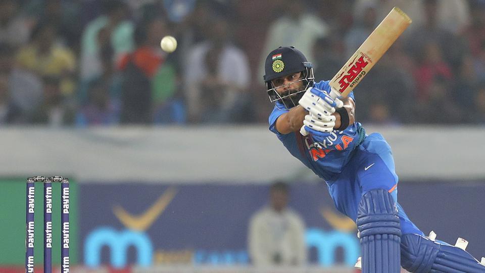 IND v NZ : 5 भारतीय खिलाड़ी जो, T20I श्रृंखला में जीत सकते है 'मैन ऑफ़ द सीरीज' का खिताब 4