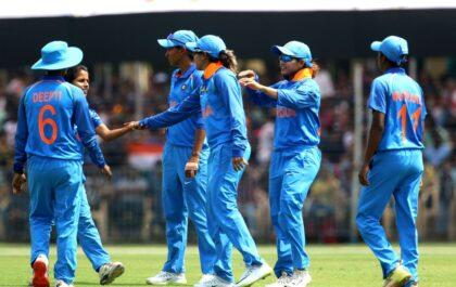 महिलाओं द्वारा बनाये गये क्रिकेट के वो 5 रिकॉर्ड जो शायद ही अब कभी टूट सकते हैं 1