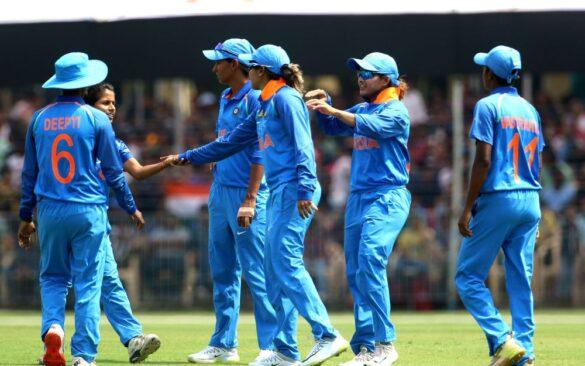 महिलाओं द्वारा बनाये गये क्रिकेट के वो 5 रिकॉर्ड जो शायद ही अब कभी टूट सकते हैं 14