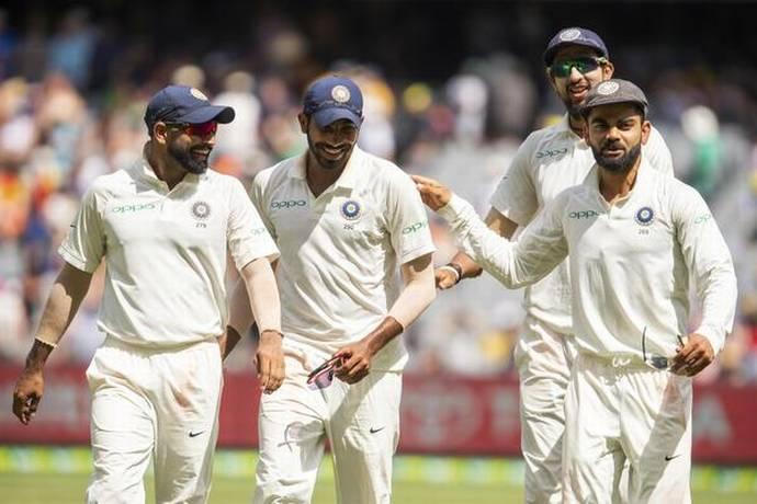 स्टीव वॉ ने कहा, भारत के पास दुनिया की सबसे अच्छी तेज गेंदबाजी लेकिन... 3