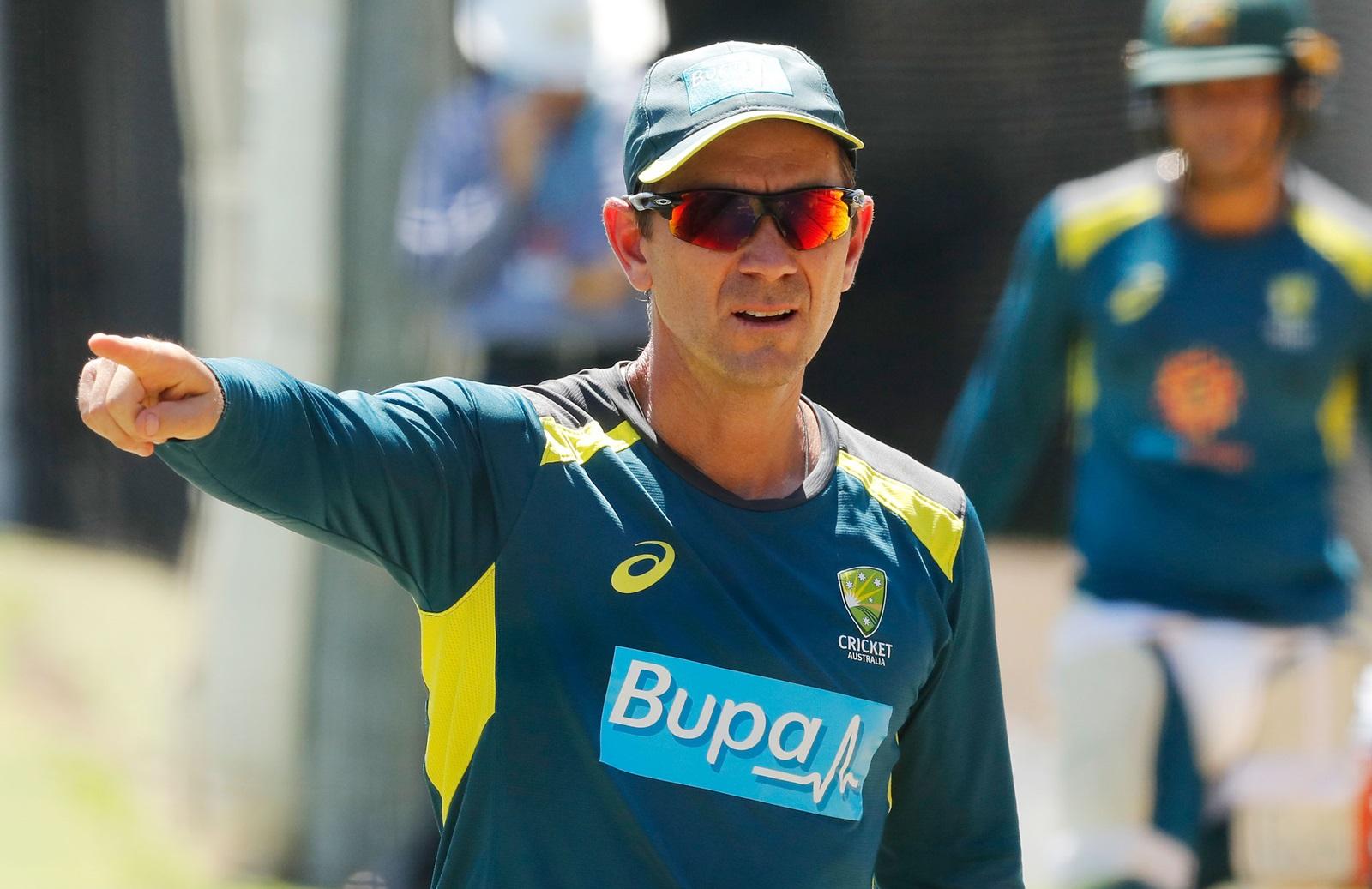 सीरीज हार के ऑस्ट्रेलियाई खेमें में भारी मतभेद की खबरे, कोच जस्टिन लैंगर से खुश नहीं खिलाड़ी 6
