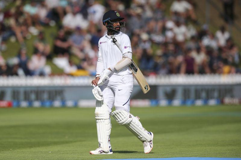 वसीम जाफर ने विराट कोहली और चेतेश्वर पुजारा को दिया न्यूज़ीलैंड में टेस्ट जीतने का मंत्र 1