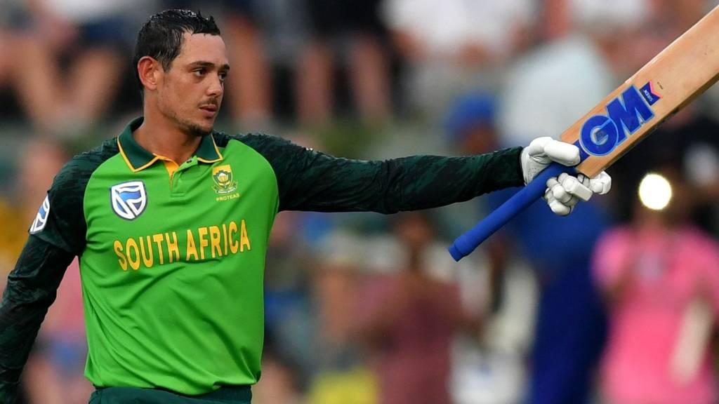 इंग्लैंड के खिलाफ खेली जाने वाली T20I सीरीज के लिए साउथ अफ्रीका टीम का हुआ ऐलान, दिग्गज की वापसी 2