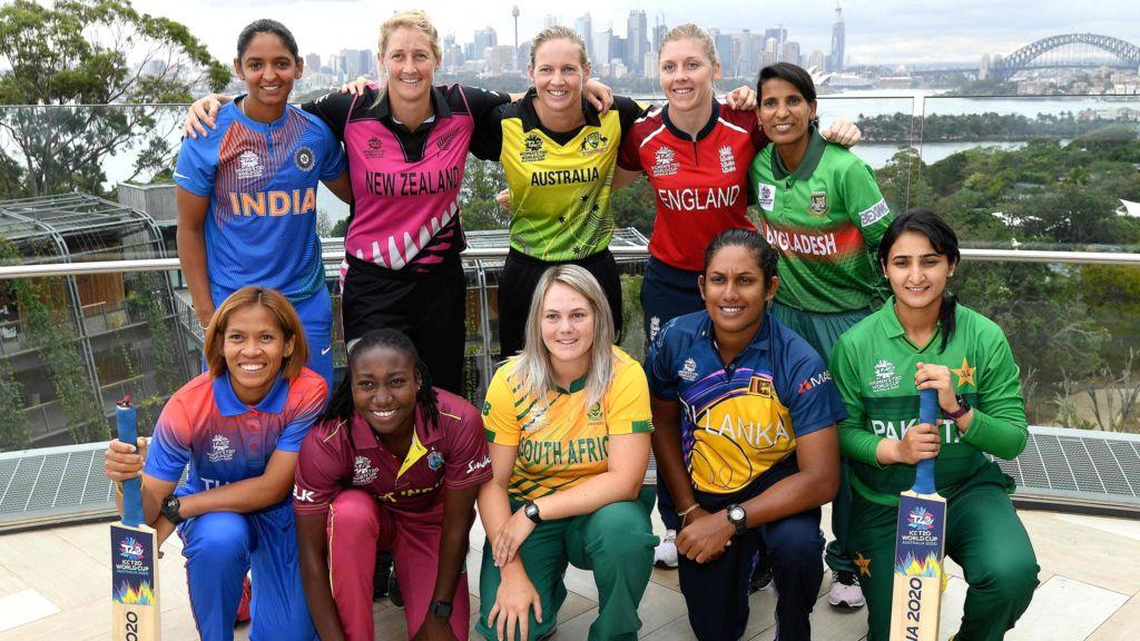 महिला टी-20 विश्व कप 2020: 14 मैचों के बाद दोनों ग्रुप के पॉइंट्स टेबल की स्थिति, दो टीमें हुईं बाहर 13