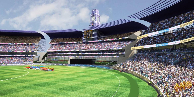 माइकल वाॅन ने इस क्रिकेट मैदान से की मोटेरा स्टेडियम की तुलना, कही यह बात 4