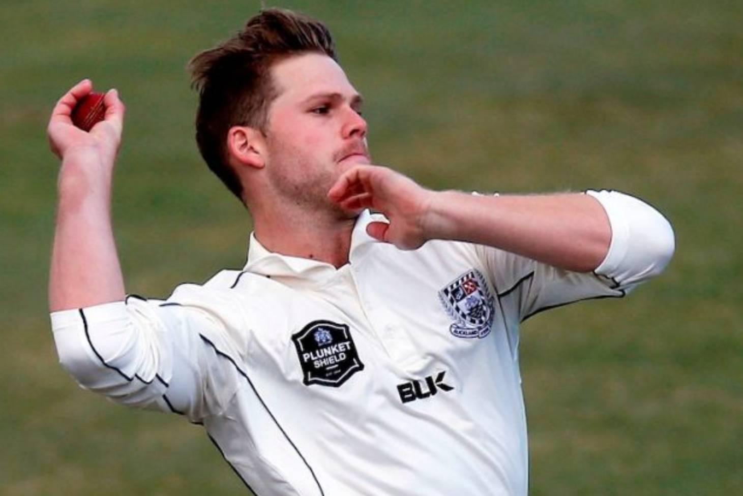 न्यूजीलैंड का यह तेज गेंदबाज मिस कर सकता है पहला टेस्ट, यह है कारण 2