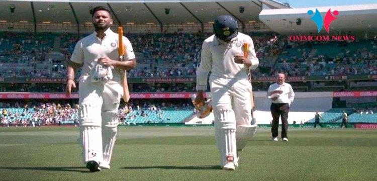 मैच रिपोर्ट: न्यूजीलैंड इलेवन के खिलाफ दूसरी पारी में चमके मयंक-पंत, मैच हुआ ड्रॉ 1