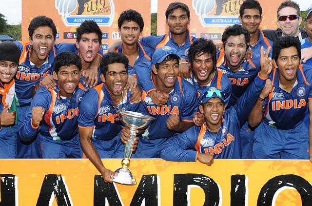 अंडर-19 विश्व कप 2012- जाने कहाँ है आज इंडिया अंडर-19 विजेता टीम के खिलाड़ी 11
