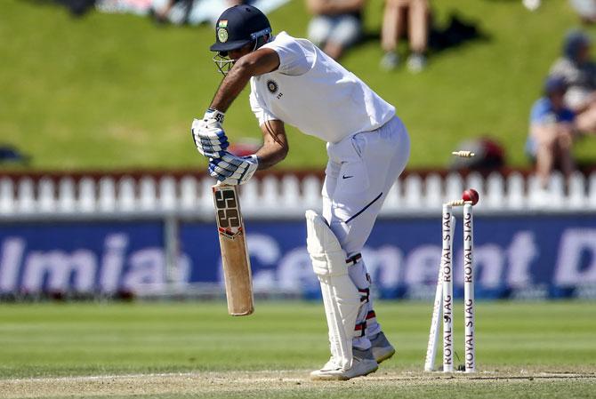 NZ vs IND, दूसरा टेस्ट: भारतीय टीम में हो सकता है बड़ा बदलाव, इन 2 खिलाड़ियों की हो सकती है लंबे समय बाद वापसी 6