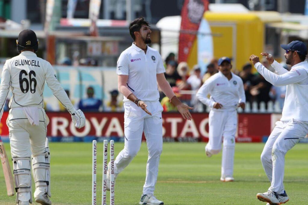 NZvsIND: दूसरे टेस्ट मैच में प्लेइंग इलेवन से बाहर बैठ सकते हैं ये 5 खिलाड़ी 2