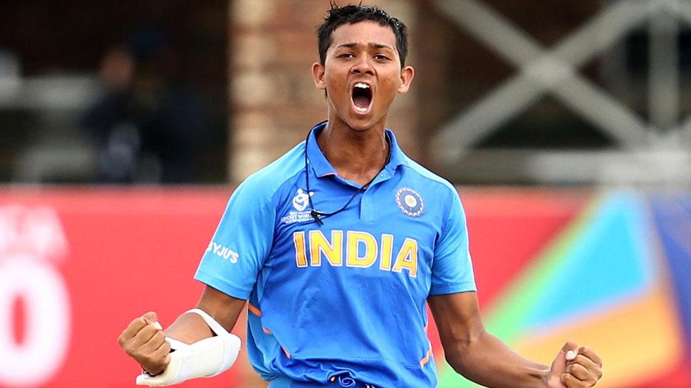 IND vs BAN U19 WC : बांग्लादेश ने भारत को मात्र 177 रन पर किया ढेर, यशस्वी ने जड़ा अर्धशतक 7