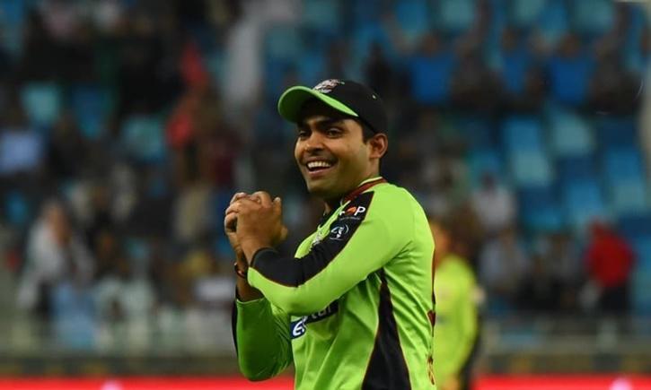 उमर अकमल के फिटनेस टेस्ट विवाद पर पीसीबी की तरफ से आया बयान 5