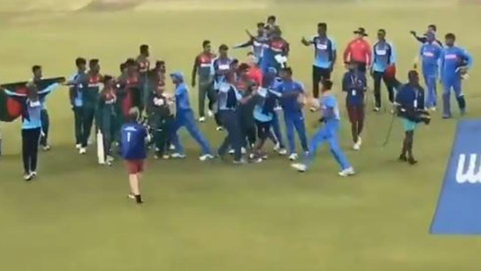 5 मौके जब बांग्लादेश टीम के खिलाड़ियों ने क्रिकेट की गरिमा को किया तारतार 9