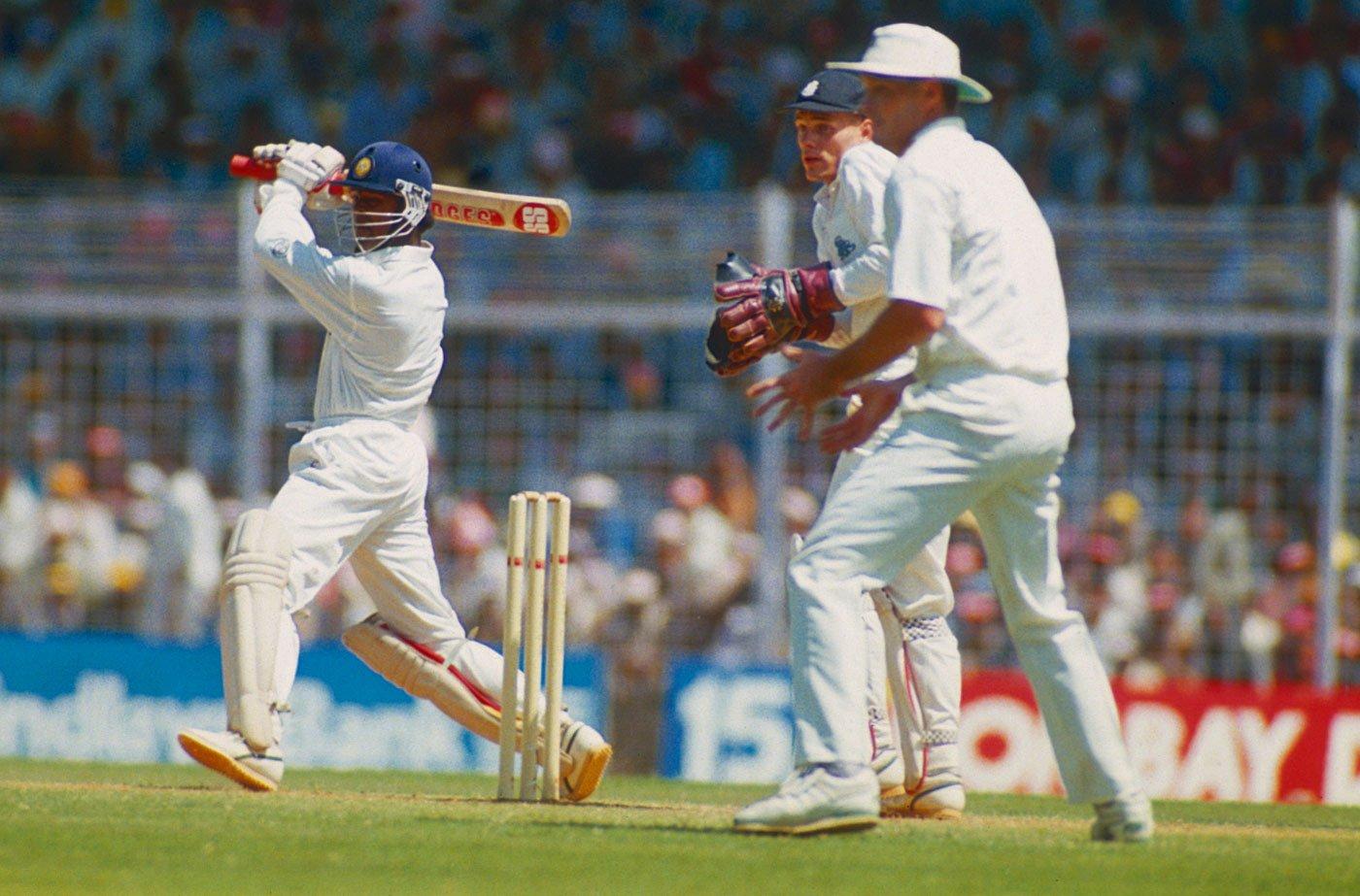 5 भारतीय बल्लेबाज जो प्रतिभा के साथ नहीं कर पाए न्याय, खुद बर्बाद कर लिया अपना करियर 9