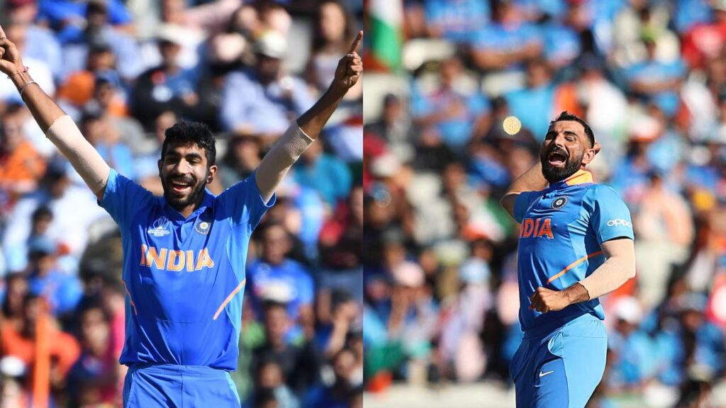 भारतीय टीम के लिए टी20 सीरीज के सभी मैच नहीं खेल पाएंगे शमी और बुमराह, जाने क्या है वजह 2