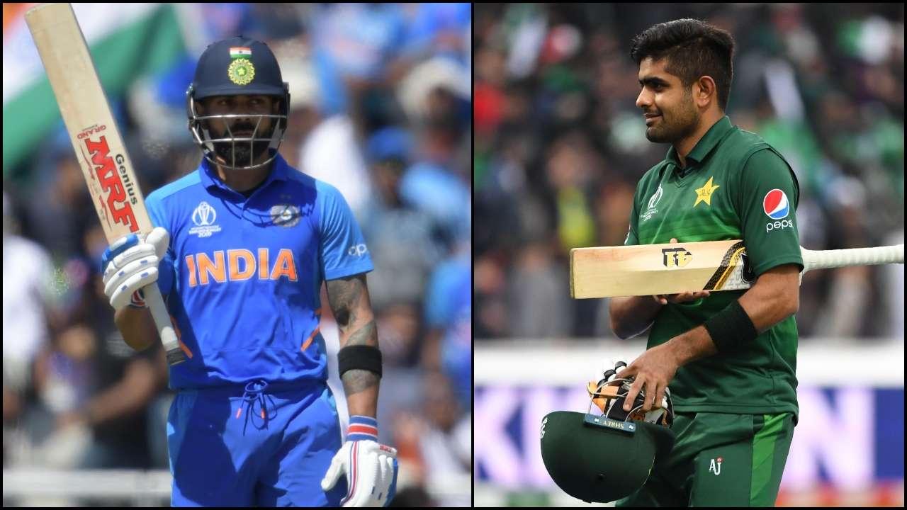 अजहर अली ने अब बाबर आजम और विराट कोहली में से इस खिलाड़ी को बताया सर्वश्रेष्ठ 2