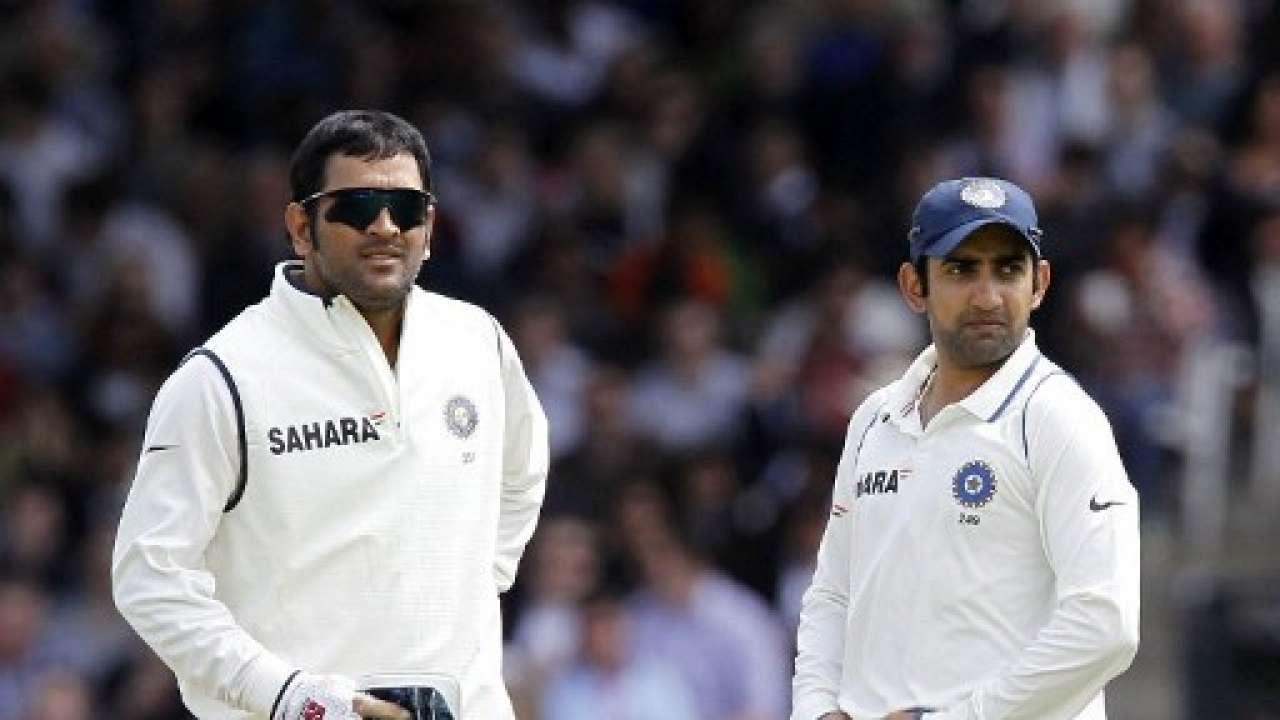5 पूर्व भारतीय खिलाड़ी जो महेंद्र सिंह धोनी को टीम से बाहर करने की मांग कर चुके हैं 3