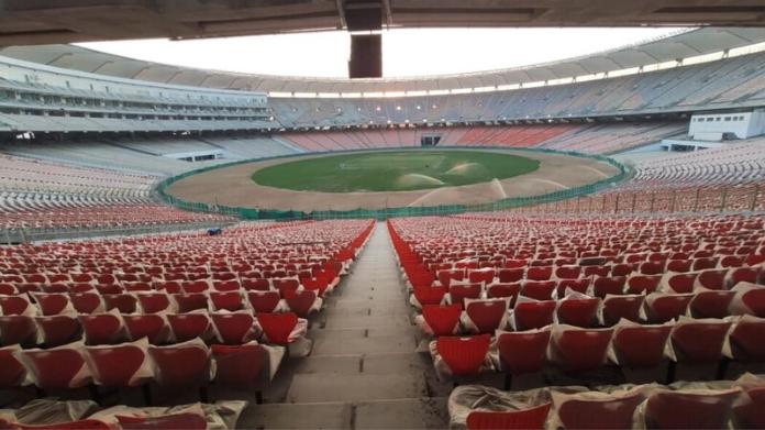 अहमदाबाद का मोटेरा स्टेडियम को बीसीसीआई की मुहर, अब बना विश्व क्रिकेट का सबसे बड़ा क्रिकेट स्टेडियम 5