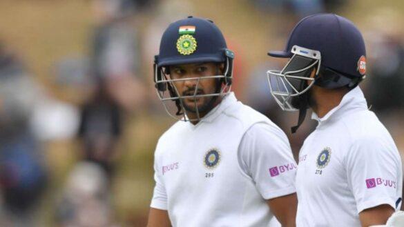 NZ vs IND- दूसरे टेस्ट मैच में बदलेगी भारतीय ओपनिंग जोड़ी ये दो बल्लेबाज कर सकते हैं पारी की शुरुआत 30