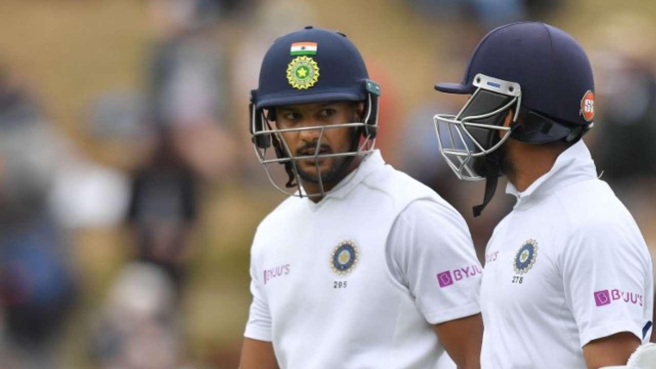 NZ vs IND- दूसरे टेस्ट मैच में बदलेगी भारतीय ओपनिंग जोड़ी ये दो बल्लेबाज कर सकते हैं पारी की शुरुआत 16