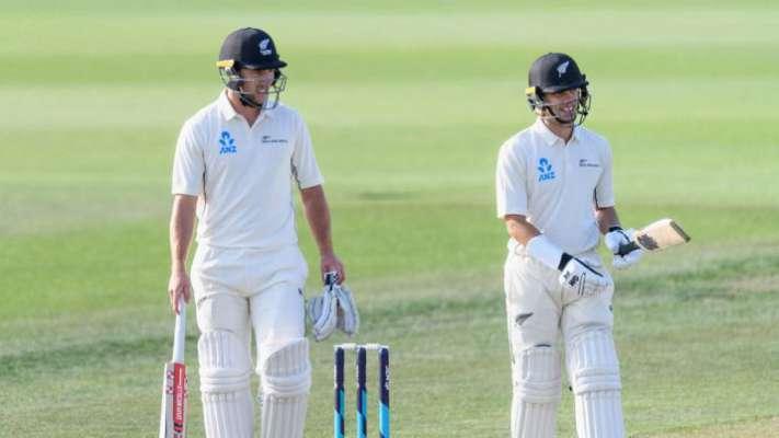 भारत के खिलाफ अभ्यास मैच के लिए न्यूज़ीलैंड टीम घोषित, इस युवा खिलाड़ी को मिली कप्तानी 1
