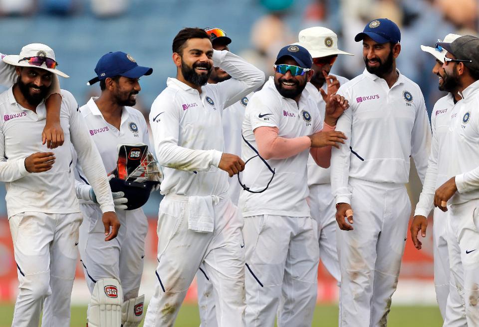 न्यूजीलैंड इलेवन के खिलाफ अभ्यास मैच में लड़खड़ाते हुए नजर आयें भारतीय बल्लेबाज, विहारी-पुजारा को छोड़ सब हुए फ्लॉप 3