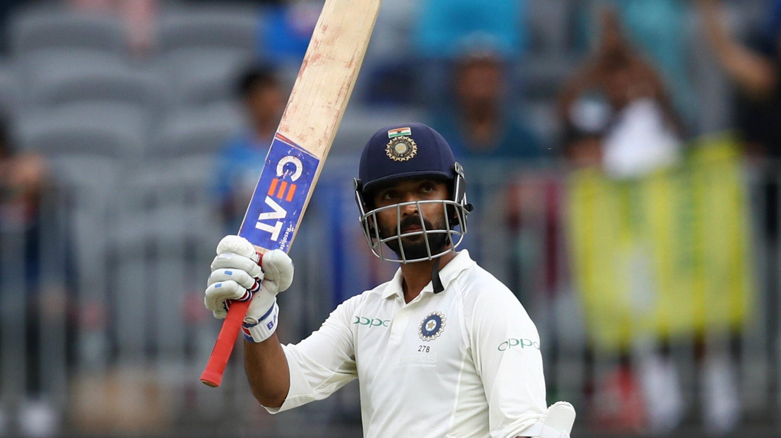 संजय मांजरेकर ने अजिंक्य रहाणे को टेस्ट सीरीज के लिए दी ये खास सलाह, बताया कहाँ करे बदलाव 6