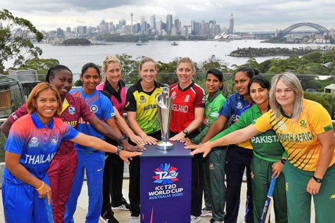 आईसीसी महिला टी20 विश्वकप डाक्यूमेंट्री शुक्रवार को होगी रिलीज, देखें ट्रेलर 2