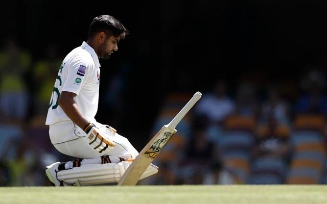 अजहर अली से टेस्ट कप्तानी छिनना तय, ये खिलाड़ी हो सकता पाकिस्तान का नया टेस्ट कप्तान 3