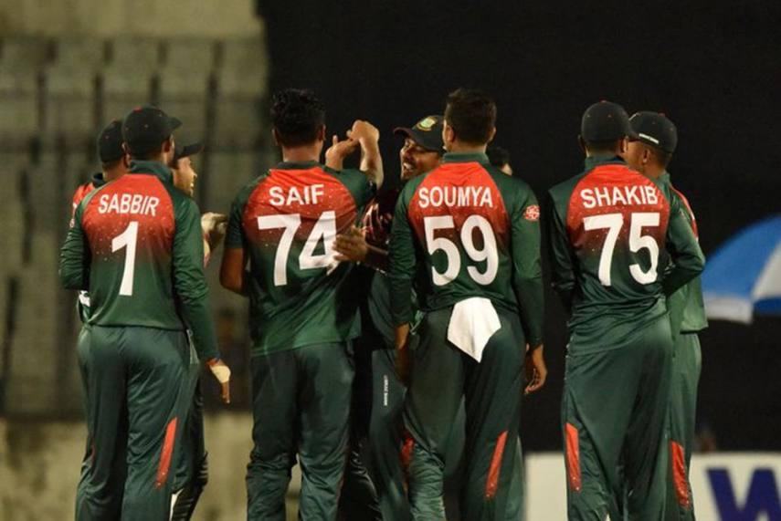 एशिया इलेवन और वर्ल्ड इलेवन के मैच में खेल सकते हैं 4 बांग्लादेशी खिलाड़ी! 16