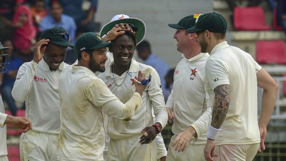 बांग्लादेश के खिलाफ एकमात्र टेस्ट सीरीज के लिए जिम्बाब्वे टीम घोषित, ये स्टार खिलाड़ी नहीं होगा हिस्सा