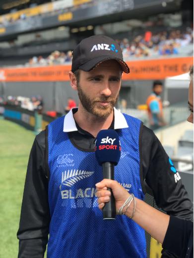 NZvIND : न्यूज़ीलैंड के कप्तान केन विलियमसन ने दिया वापसी के संकेत, इस मैच से करेंगे वापसी 5