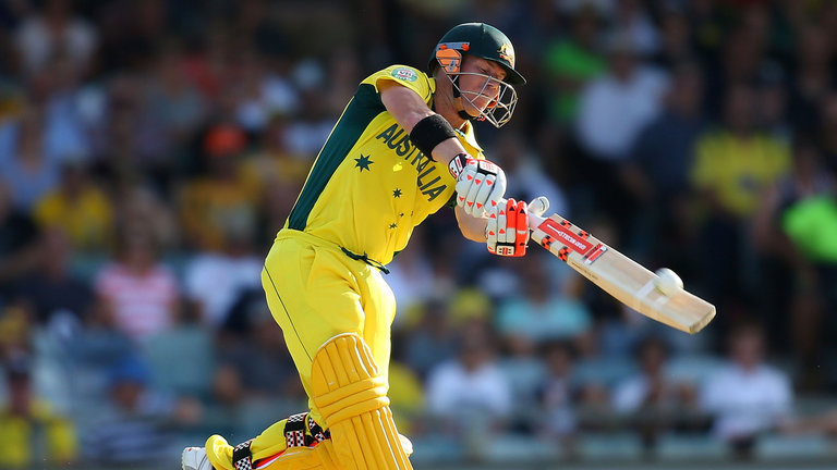 पहले ओवर में इन बल्लेबाजों ने लगाए हैं सबसे ज्यादा छक्के, टॉप पर भारत का कब्जा 3