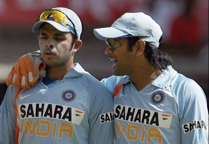 भारत के लिए एक बार फिर खेलना चाहते एस श्रीसंत, कही ये बात