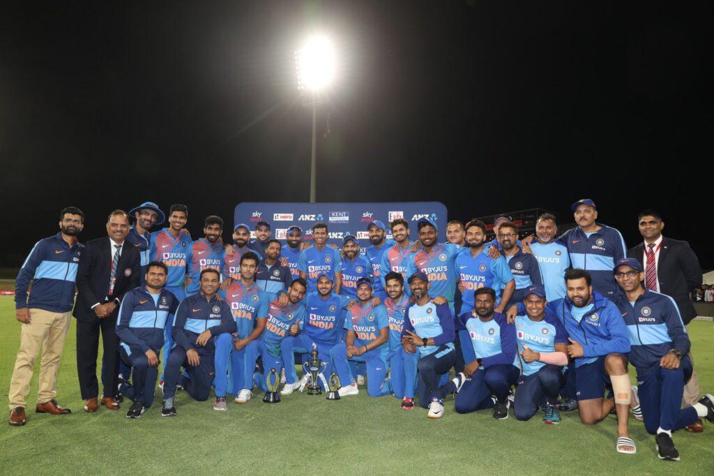 NZ vs IND- सीरीज में क्लीन स्वीप होने के बाद न्यूजीलैंड के इस दिग्गज बल्लेबाज ने कहा, भारतीय टीम कभी नहीं देगी एक इंच का भी मौका 1