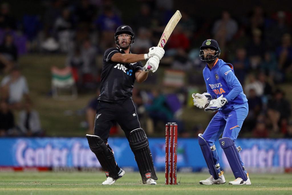 NZ vs IND: भारतीय टीम का सूपड़ा साफ़ करने के बाद केन विलियमसन ने भारत के लिए कही दिल जीतने वाली बात 5