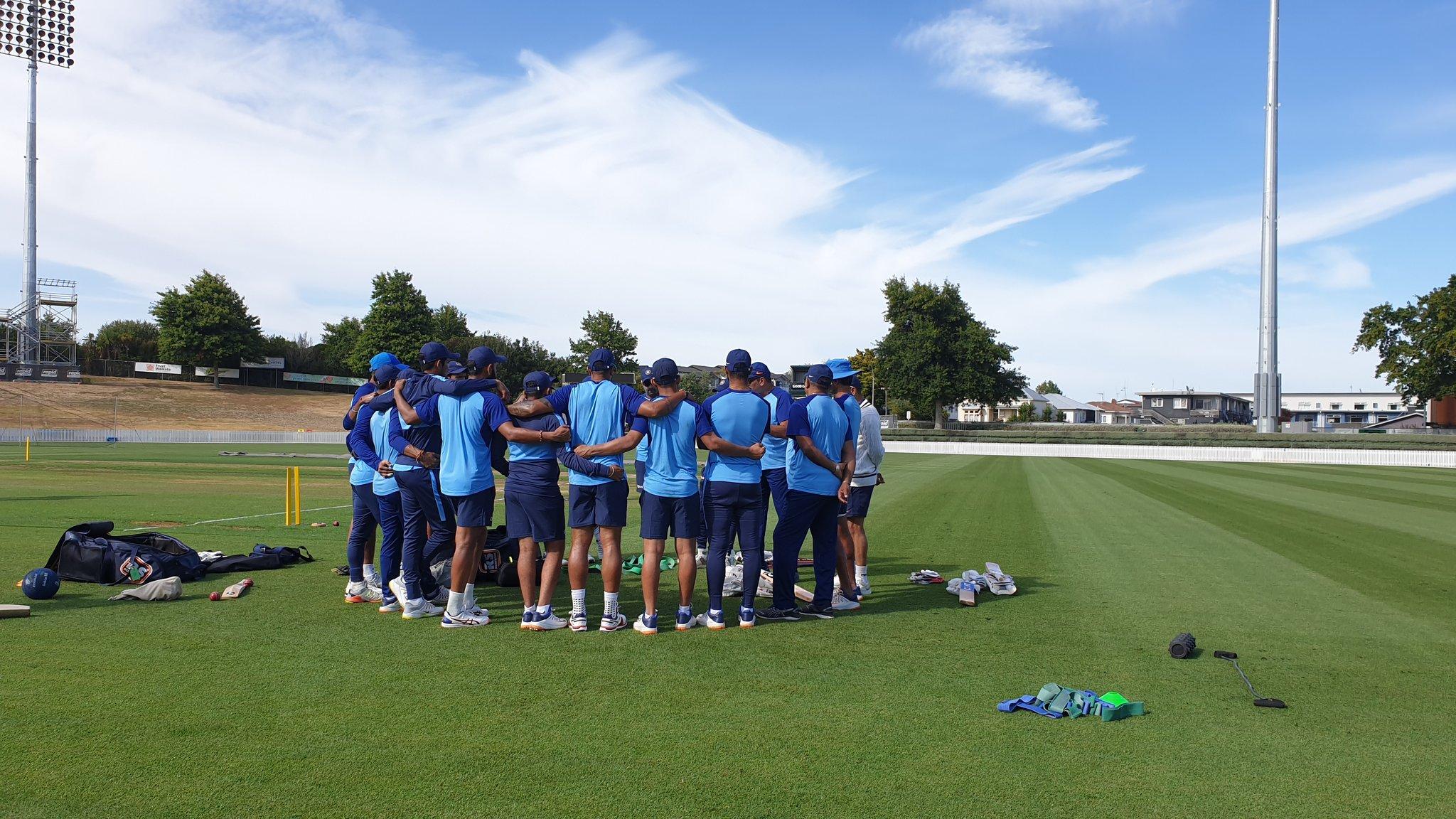 अभ्यास मैच के पहले ही दिन भारतीय टीम के लिए सामने निकलकर आई ये 3 बड़ी समस्याएं 11