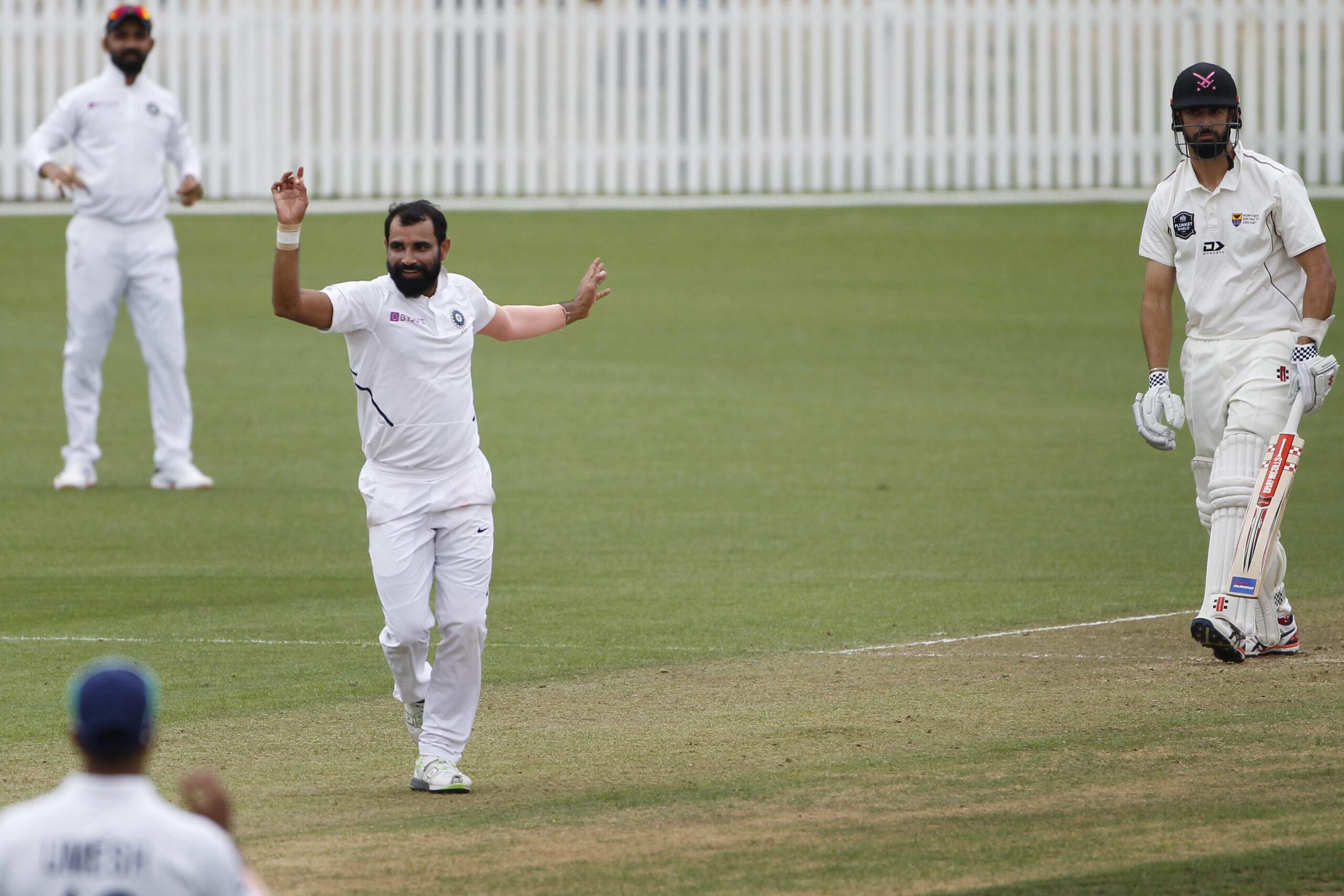NZ XI vs IND: भारतीय टीम को गेंदबाजों ने दिलाया बढ़त, दूसरे पारी में ओपनरों की विस्फोटक शुरुआत 15